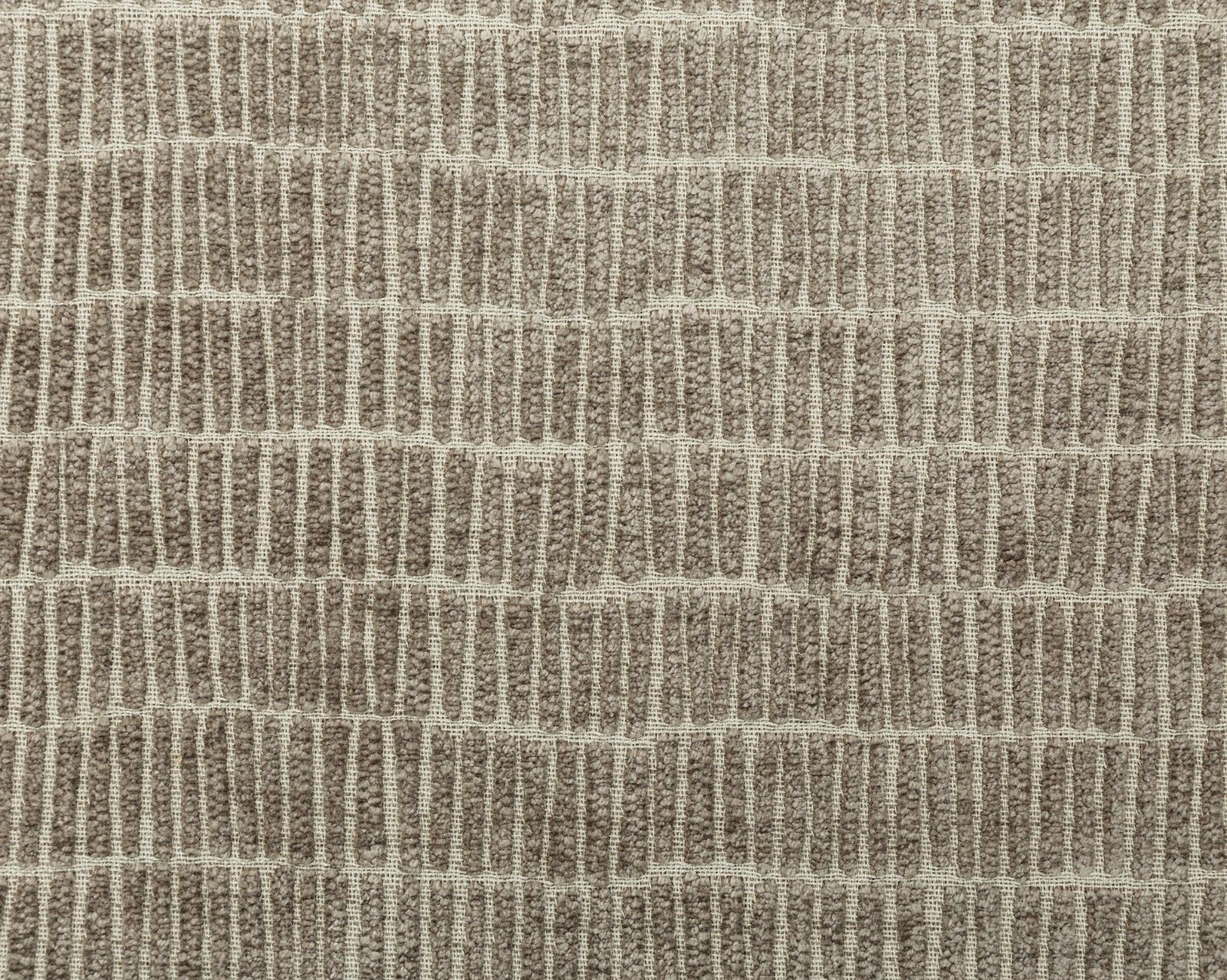Upholstery Fabric Geometrical Chenille